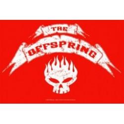 Textilposter The Offspring