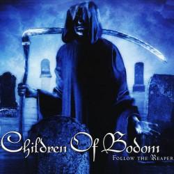 Textilposter Children of Bodom
