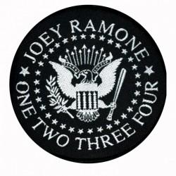 Aufnäher Ramones Joey