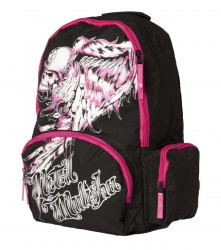 Metal Mulisha Backpack luna