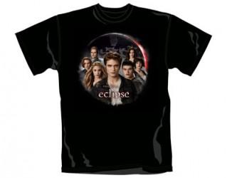 T-Shirt Twilight  group