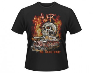 T-Shirt Slayer
