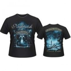 T-Shirt Nightwish imaginaerum