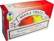 Nakhla Shishatabak Doppel Apfel 250g