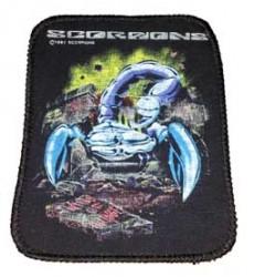 Aufnäher Scorpions scorpion