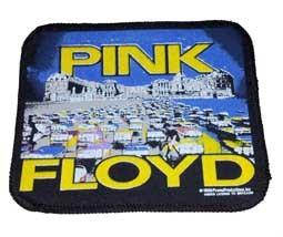 Aufnäher Pink Floyd
