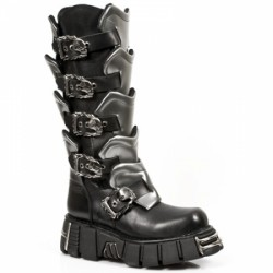 New Rock Extreme Boots