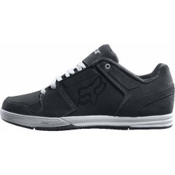 Fox Schuh Lux charocoal anthracite