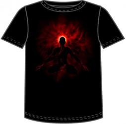 T-Shirt Meshuggah obzen