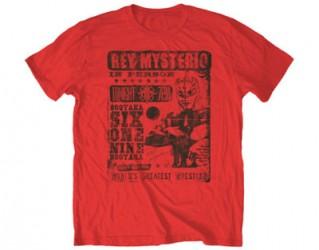 T-Shirt Mysterio