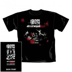 T-Shirt The 69 Eyes kills