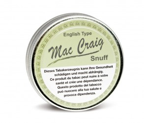 Mac Craig