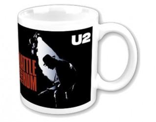 Tasse U2 rattle and ham