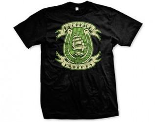 T-Shirt Dropkick Murphys horseshoe